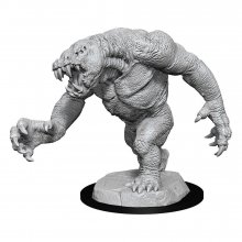 D&D Nolzur's Marvelous Miniatures Unpainted Miniature Gray Rende