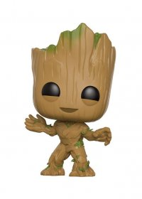 Guardians of the Galaxy Vol. 2 POP! Marvel Vinylová Figurka Youn