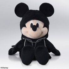 Kingdom Hearts Plyšák King Mickey 33 cm