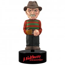 Body Knocker figurka A Nightmare on Elm Street Freddy 15 cm