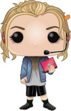 The Big Bang Theory POP! TV Vinylová Figurka Penny 9 cm