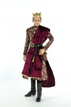 Game of Thrones Akční figurka 1/6 King Joffrey Baratheon 29 cm