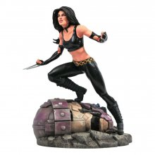 Marvel Premier Collection X-23 25 cm