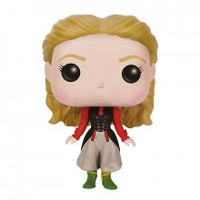 Alice Through the Looking Glass POP! figurka Alice Kingsleigh