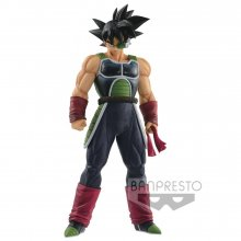 Dragonball Z Grandista Resolution of Soldiers Figure Barduck 28