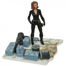 Figurka Avengers Age of Ultron Black Widow 18 cm