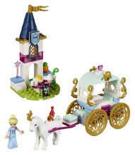 LEGO® Disney: Cinderella - Cinderella's Carriage Ride