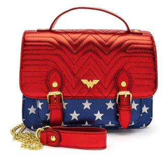 Wonder Woman by Loungefly Crossbody International Womens Day
