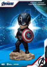 Avengers: Endgame mini Egg Attack figurka Captain America 7 cm