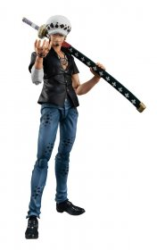 One Piece Variable Action Heroes Akční figurka Trafalgar Law Ver
