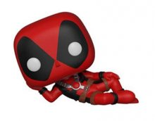 Deadpool Parody POP! Marvel Vinylová Figurka Deadpool 9 cm