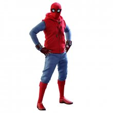 Spider-Man Homecoming figurka Spider-Man Homemade Suit Ver.
