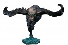 Court of the Dead Legendary Scale Bust Executus Reaper Oglaveil