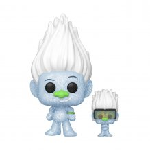 Trolls World Tour POP! Movies Vinylová Figurka Hip Hop Guy (Diam