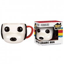 Peanuts POP! Homewares hrnek Snoopy