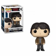 Stranger Things POP! TV Vinylová Figurka Mike at Dance 9 cm
