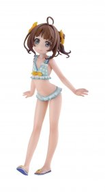 The Ryuo's Work is Never Done! PVC Socha 1/12 Ai Hinatsuru: Swi