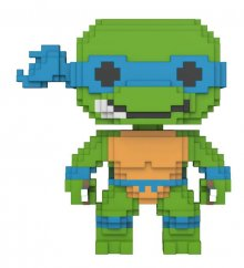 Teenage Mutant Ninja Turtles POP! 8-Bit Vinylová Figurka Leonard