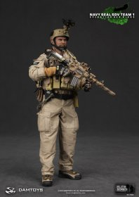 NAVY SEAL sběratelská figurka SDV Team1 Operation Red Wings