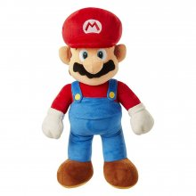 World of Nintendo Jumbo Plyšák Super Mario 50 cm