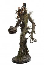 Lord of the Rings Masters Collection Socha 1/6 Treebeard 103 cm