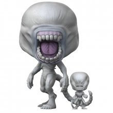 Alien Covenant POP! figurka Neomorph & Toddler 9 cm