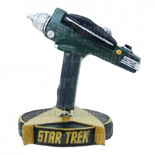 Star Trek Bobble head figurka Monitor Mate Phaser 7 cm