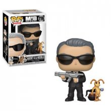 Men in Black POP! Movies Vinylová Figurka Agent K & Neeble 9 cm