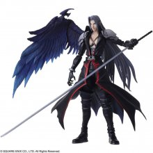 Final Fantasy VII Bring Arts Akční figurka Sephiroth Another For