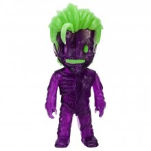 DC Comics XXRAY Figure The Joker (08) TLC Exclusive GITD 10 cm