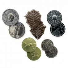 Mince Lord of the Rings Coin Set #1