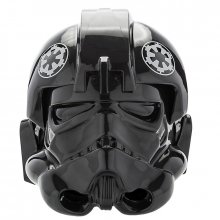 Star Wars VII replika First Order Tie Fighter Pilot Helmet