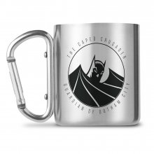 Batman Carabiner Hrnek Caped Crusader