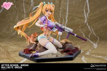 After-School Arena PVC Socha 1/7 Second Shot Bullyese Orcus 12