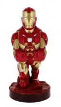 Marvel Comics Cable Guy Iron Man 20 cm