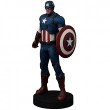 Captain America soška Cyclops Museum Collection 19 cm Vyprodáno