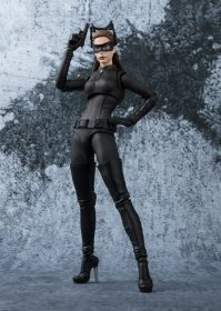 The Dark Knight S.H. Figuarts Akční figurka Catwoman Tamashii We