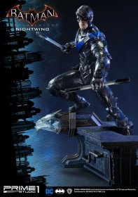 Batman Arkham Knight 1/3 Statue Nightwing 69 cm