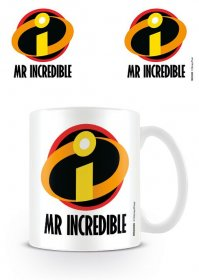 The Incredibles 2 Hrnek Mr. Incredible