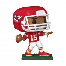 NFL POP! Sports Vinylová Figurka Patrick Mahomes (Kansas City Ch