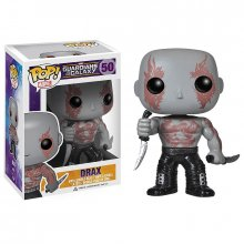 Guardians of the Galaxy POP! figurka Drax The Destroyer 10 cm