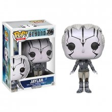 Star Trek Beyond figurka Funko POP! Jaylah 9 cm