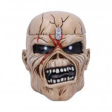 Iron Maiden Storage Box The Trooper
