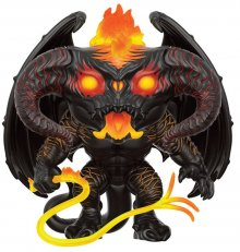 Lord of the Rings Super Sized POP! Movies Vinyl Figure Balrog 15