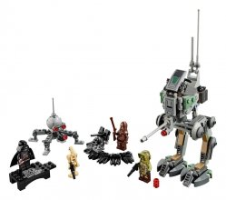 LEGO® Star Wars™ - Clone Scout Walker™ - 20th Anniversary Editio