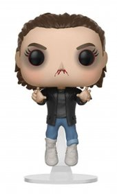 Stranger Things POP! Movies Vinylová Figurka Eleven Elevated 9 c