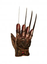 A Nightmare on Elm Street 4: The Dream Master Replica 1/1 Freddy