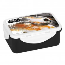 Star Wars dózy na svačinu with insert BB-8 Case (6)