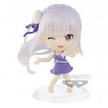 Re:Zero Starting Life in Another World ChiBi Kyun Figure Emilia