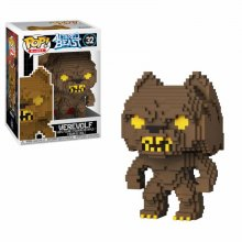 Altered Beast POP! 8-Bit Vinyl Figure Greek Warrior (Werewolf) 9